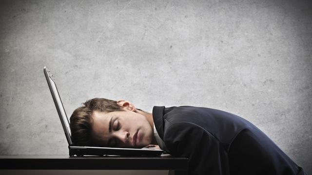生産性を最大限に高める「集中と休息の黄金比率」